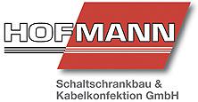 Logo von Hofmann Schaltschrankbau und Kabelkonfektion GmbH